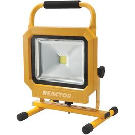 30 Watt LED Work Light with Basic Portable Stand thumb