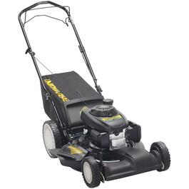 "160cc 21"" Self Propelled Gas Lawn Mower thumb"