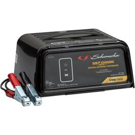 12 Volt 6 Amp Battery Charger thumb