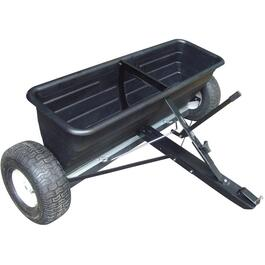 175 lb Drop Tow Broadcast Fertilizer Spreader thumb