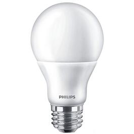 9W A19 Medium Base Daylight Dimmable LED Light Bulb thumb