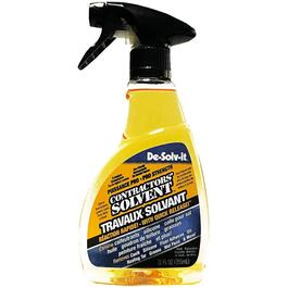 12.6oz Contractor's Industrial Cleaner and Degreaser thumb