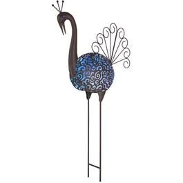 "30"" Solar Animal Garden Stake, Assorted thumb"