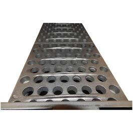 Cast Iron Wood Stove Grate thumb