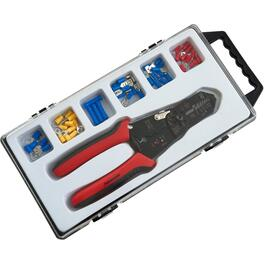 50 Piece Crimping Tool Set thumb