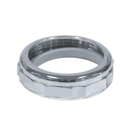 "1-1/4"" Slip Joint Sink Nut and Washer thumb"
