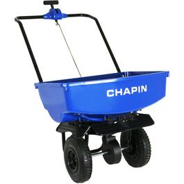 65lb Capacity Salt/Ice Melt Spreader thumb