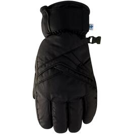 Youth Size Ski Gloves, Assorted Sizes and Colours thumb