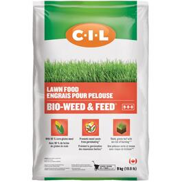9kg Bio-Weed and Feed Lawn Fertilizer thumb