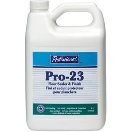 4L Pro-23 High Solids Floor Sealer and Finish thumb