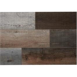 "20.4 sq. ft. 8"" x 48"" Bluenose National Park Laminate Plank Flooring thumb"