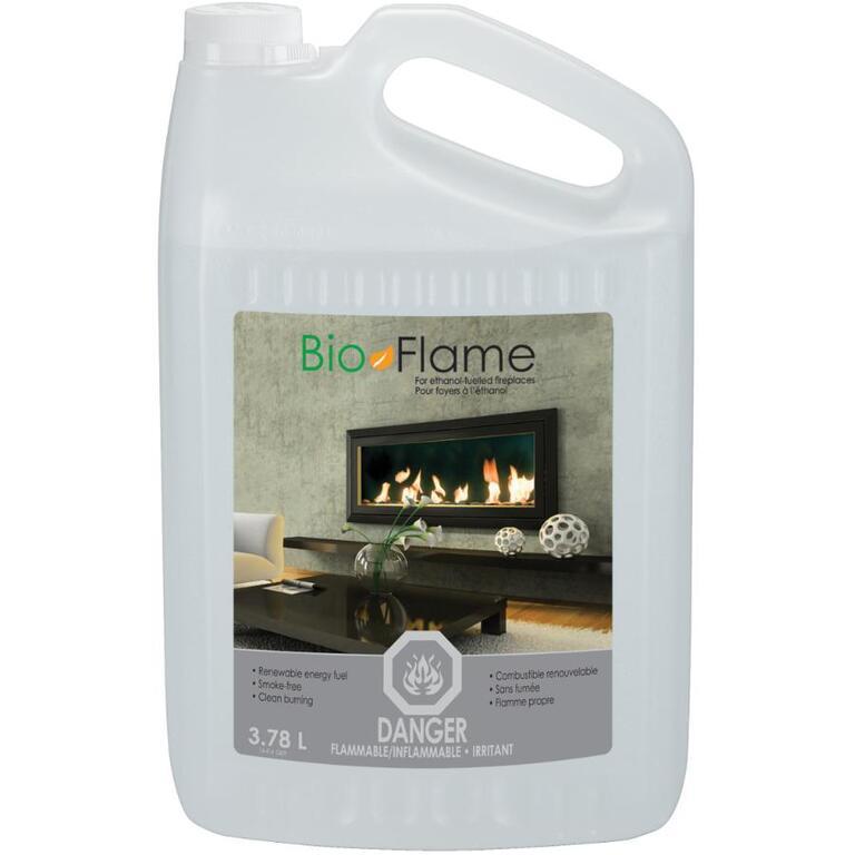 BIO-FLAME 3 78L Ambiance Ethanol Fuel