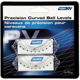 2 Pack Precision Curved RV Ball Levels thumb