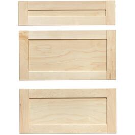 "3 Pack 24"" Jasper Drawer Fronts thumb"