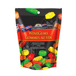 200g Wine Gums thumb