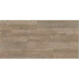 "22.98 sq. ft. 7.6"" x 54.5"" Blue Mountain Mountain Lodge Laminate Plank Flooring thumb"