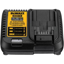 12-20 Volt Lithium-ion Max Battery Charger thumb