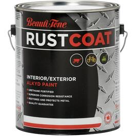3.7L Grey Alkyd Rust Primer thumb