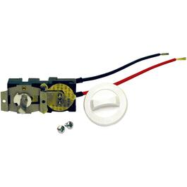 Single Pole Thermostat Kit, for CSC Series Heaters thumb