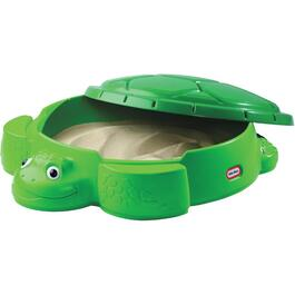 Backyard Turtle Sandbox thumb