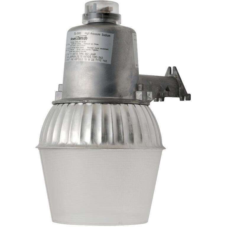 70 watt high pressure sodium security light home hardware product image aloadofball Choice Image