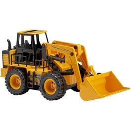 Remote Control Front Loader Vehicle thumb