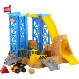 Tonka Tinys Playset, Assorted Tinys Playsets thumb