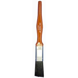 19mm Pure Bristle Touch Up Paint Brush thumb
