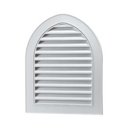 "22"" x 28"" Cathedral Gable Vent thumb"