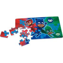 25 Piece PJ Masks Foam Puzzle thumb