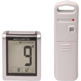 Indoor/Outdoor Wireless Thermometer thumb