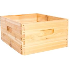 Deep Cedar Beekeeping Hive Box thumb