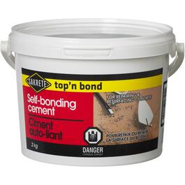 2kg top'n bond Self-Bonding Cement thumb