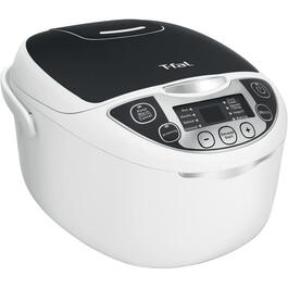5L White 1 Step Multi-Cooker thumb