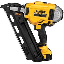 "3-1/2"" Cordless Framing Nailer thumb"