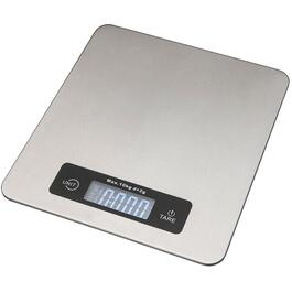 10kg Stainless Steel Digital Kitchen Scale thumb