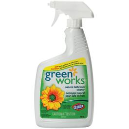 709ML Greenworks Bathroom Cleaner thumb