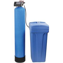 30,000 Grain Capacity 2 Tank Water Softener with Iron Removal thumb