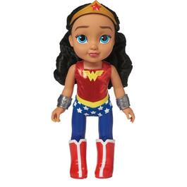 Wonder Woman Super Hero Doll thumb