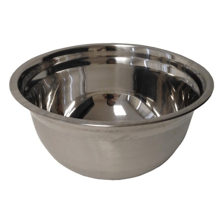INSTYLE:7 Quart Stainless Steel Deep Mixing Bowl