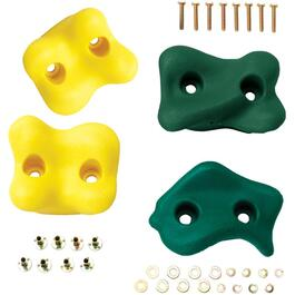 4pk Playground Rock Climbing Kit thumb