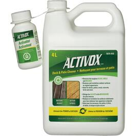 4L Activox Deck and Patio Cleaner thumb