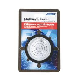 "2.5"" Diameter Domed Bullseye Level thumb"