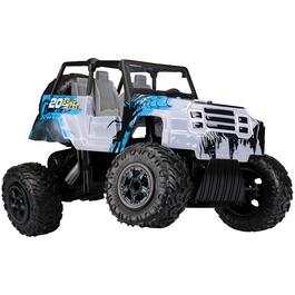 20V Remote Control Rock Climber Vehicle thumb