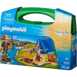32 Piece Camping Playset, with Case thumb