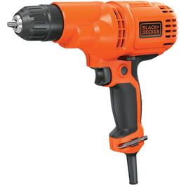 "3/8"" 5.2 Amp Variable Speed Corded Drill thumb"