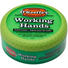 3.4oz Working Hands Hand Cream thumb