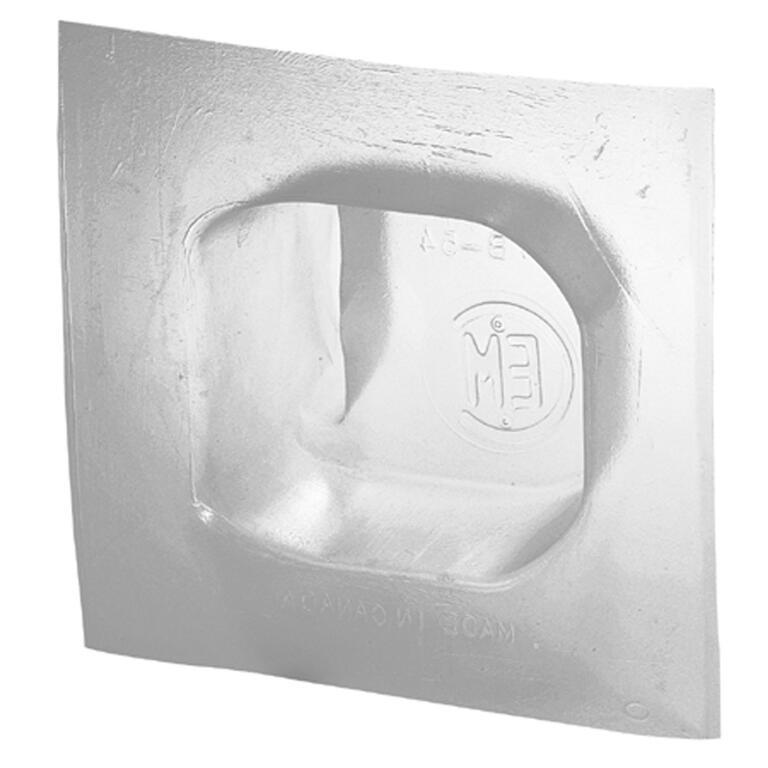 IBERVILLE Octagon Vapour Barrier Box
