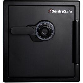 Extra Large Combination Fire Security Safe thumb