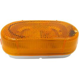 Amber Automotive Clearance/Marker Lamp thumb